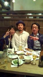 『槇原敬之 cELEBRATION 2010 <br />  』打ち上げ♪